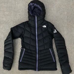 North Face Women's Steep Series Down Coat Size XS